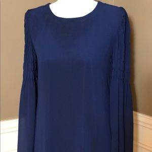 NWT Navy Dress by Speechless. Size S.